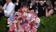 Daarom vond Rihanna de outfits op het Met Gala maar niets