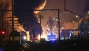 Dag op dag, vier jaar geleden sloeg een Oost-Vlaams dorp op de vlucht voor een chemisch inferno