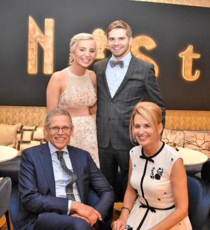 Restaurant Nest is voorbode van nieuwe vleugel Hotel Beveren