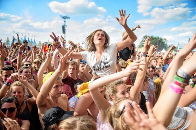 Pukkelpop-buren ongerust over permanente vergunning voor festival