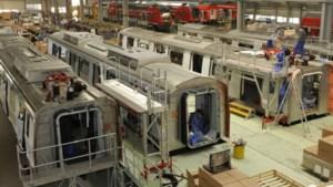 Bij trein- en tramconstructeur Bombardier in Brugge verdwijnen 160 banen