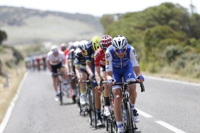 De etappe van vandaag in de Giro: opnieuw een massaspurt?