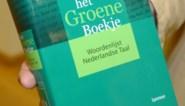 Nederlandse taal staat niet onder druk van Engels