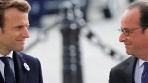 Zijn loon en het land waar hij prins van wordt: wist u dit al over de Franse president?