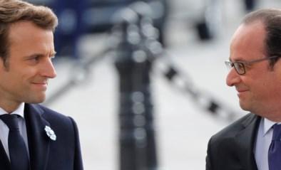 Zijn loon en het land waar hij prins van wordt: weetjes over de Franse president wist je wellicht nog niet wist