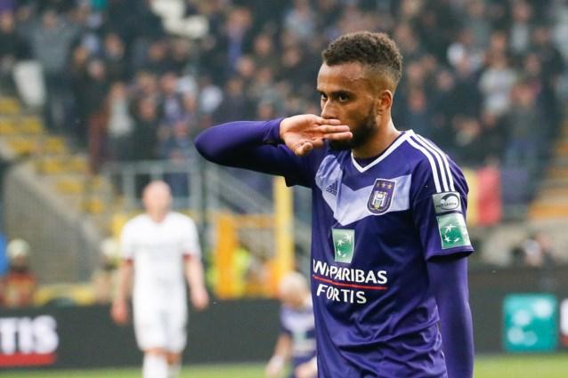Anderlecht wil Thelin jaar langer houden, maar wat met Bruno?