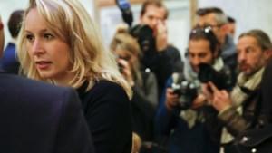 Nicht van Marine Le Pen maakt zich op om politiek te verlaten