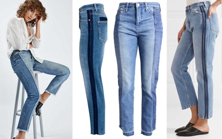 Dit is de populairste jeansbroek op Pinterest