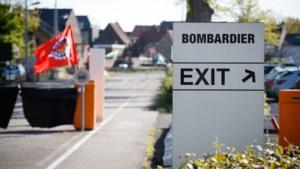 """Vakbonden en regeringen gaan voor """"plan B"""" bij Bombardier"""