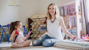 Mama vat in één beeld de realiteit van een postnatale depressie samen