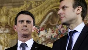Ex-premier Frankrijk mag niet op kieslijst Macron