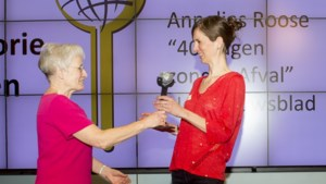 Het Nieuwsblad wint persprijs Duurzame Ontwikkeling