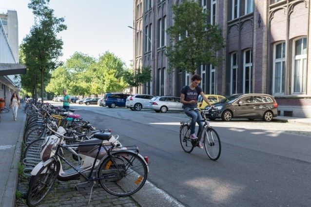 100 deelfietsen in Gent vanaf 1 juli, maar waarom niet meer?