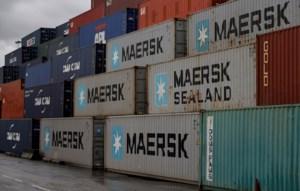 Antwerpse haven verliest twee grote containerlijndiensten