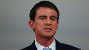 """Ex-premier Valls is hard na afwijzing door Macron: """"Hij is gemeen en heeft me vernederd"""""""