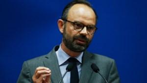 Wie is Edouard Philippe, de nieuwe premier van Frankrijk?