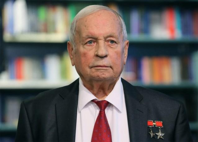 Russische sterkosmonaut Viktor Gorbatko overleden