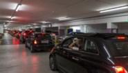 Vijftigduizend keer minder geparkeerd na invoering Gents circulatieplan