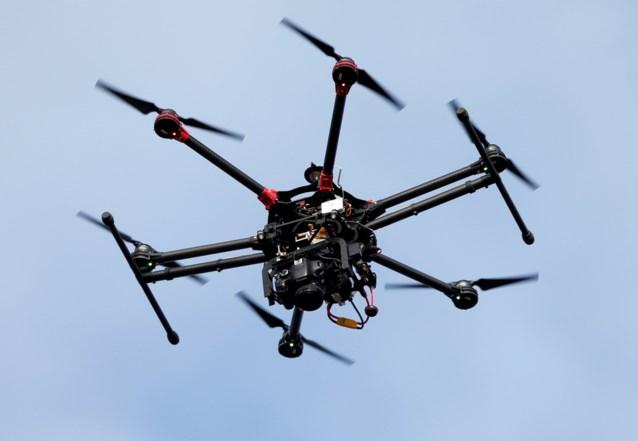 Militaire drones binnenkort ook ingezet bij wegcontroles