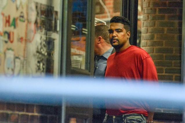 Man die inreed op voetgangers op Times Square in verdenking gesteld voor doodslag
