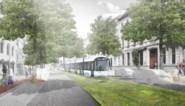 Voorstudies voor tramlijn 7 in Gent in juni 2018 klaar