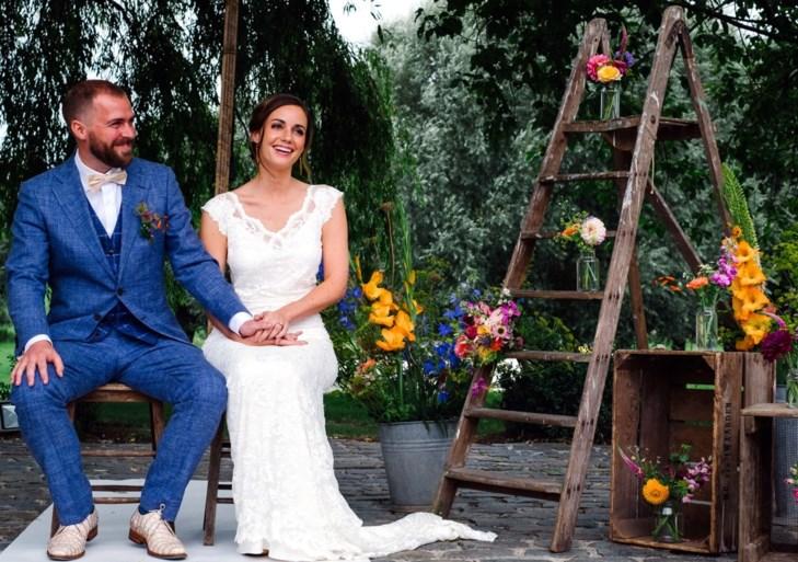 Deze Vlamingen doen wat iedereen wil, maar niemand durft: ontslag nemen voor een huwelijksreis waarvan ze het einde nog niet kennen
