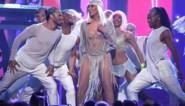 Waar is de tepel van Cher gebleven?