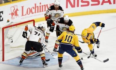 Nashville Predators voor het eerst in finale NHL