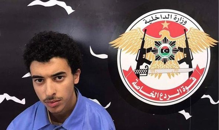 """Tweede broer en vader van Manchester-terrorist gearresteerd, """"plande een terroristische aanval"""""""