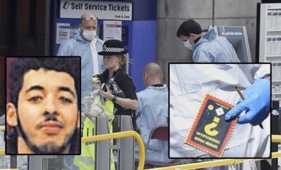 Salman Abedi had handleiding om bommen te maken