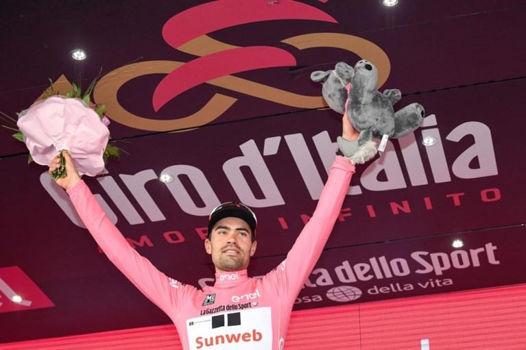 """Dumoulin haalt uit naar Quintana en Nibali: """"Ik hoop dat ze hun podiumplek verliezen"""""""