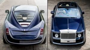Is deze unieke Rolls-Royce de duurste nieuwe auto ooit?