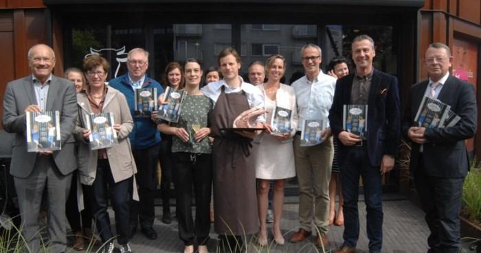 'Week van de Korte Keten' promoot West-Vlaams lekkers