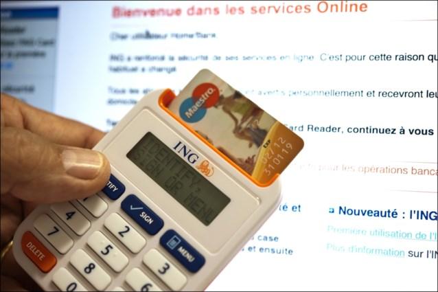Nooit meer een kaartlezer nodig om online te betalen
