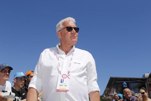 """Lefevere werkt hard voor toekomst Quick Step: """"Anders moeten mijn renners een andere ploeg vinden"""""""