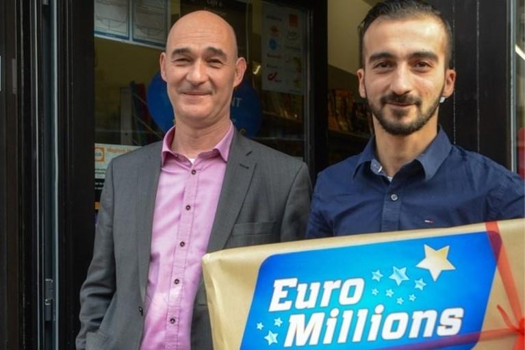 Gevlucht, gescheiden, bedreigd: zo vergaat het de andere Euromillions-winnaars nu