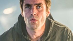 RECENSIE. Liam Gallagher valt door de mand op Pinkpop (**)