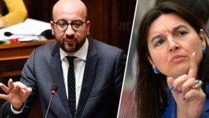 Vernietigende kritiek op minister Marghem die minder streng klimaatbeleid wil
