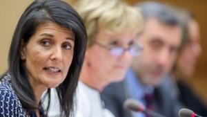 VS eisen vertrek Venezuela uit VN-mensenrechtenraad