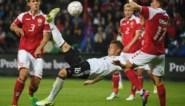 Denemarken toont dat vertimmerd Duitsland nog werk heeft voor Confederations Cup