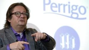 Coucke al half miljard kwijt op Perrigo-aandelen