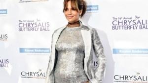 Halle Berry (50) zwanger? Actrice maakt in één zin komaf met de geruchten