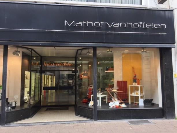 Bekende familiezaak Mathot-Vanhoffelen houdt er na 135 jaar mee op
