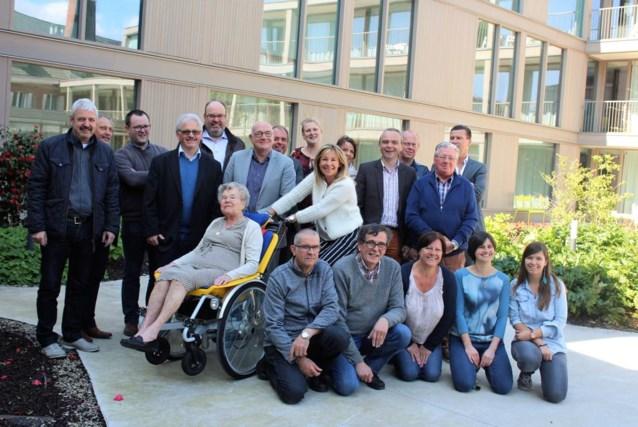 """""""Nieuwe rolstoelfiets geeft onze bewoners gevoel van vrijheid"""""""