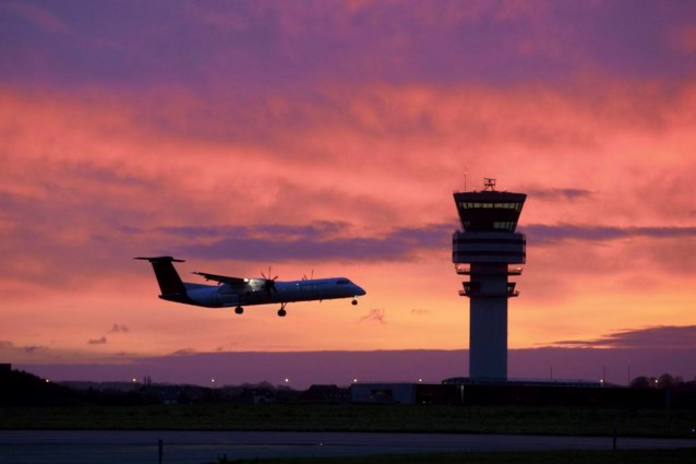 """Piloten ongerust na nieuw incident bij Belgocontrol: """"Veiligheid luchtruim is in gevaar"""""""