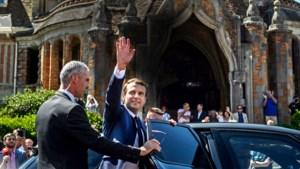 Ontgoocheling in alle kampen buiten dat van Macron: stevent af op absolute meerderheid, PS historisch laag