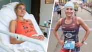 De ongelofelijke comeback van Sofie Goos: van nooit meer sporten naar een triatlon winnen
