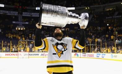 Pittsburgh Penguins verlengen hun titel in Stanley Cup
