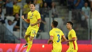 Wat bij Anderlecht niet lukt, lukt wel bij Roemenië: Stanciu scoort héérlijke goal (en Daum windt zich op)