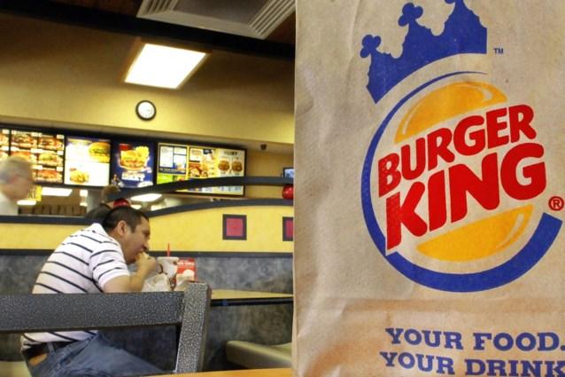Eindelijk: op 28 juni gaat de eerste Burger King in Vlaanderen open